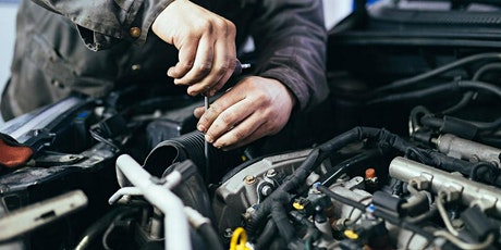 SoVTYPs: Get To Know Your Vehicle- Car Basics Explained! tickets