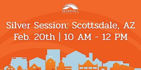 The Silver Hill Sweet Spot - Scottsdale, AZ tickets