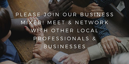 Connections: Business Mixer