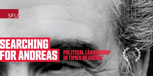 Searching for Andreas: Political Leadership in Times of Crisis