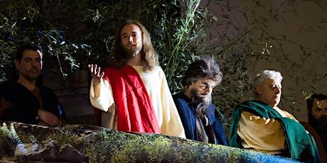 Rievocazione Storica del Venerdì Santo di Grassina - Historical commemoration of Good Friday - Ed. 2020 biglietti