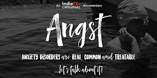 Angst Screening and Mental Health Night