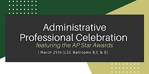 Administrative Professional Celebration