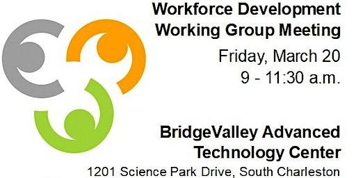 Small Communities, BIG Solutions Workforce Development Meeting