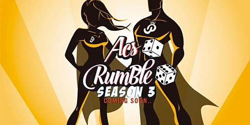 ACS Rumble Season 3 Final