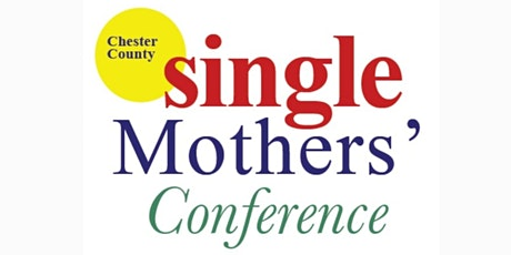 """Single Mothers' Conference """"2020 Vision: Focus on Mom"""" Attendee Registration tickets"""
