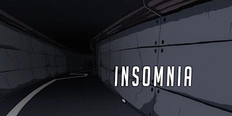 Insomnia ingressos