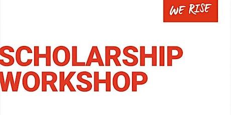 Scholarship Workshop - University of Phoenix - Visalia tickets