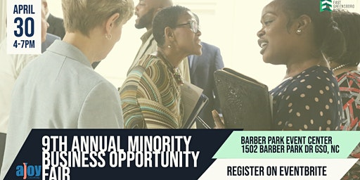 9th Annual Gate City Minority Business Opportunity Fair