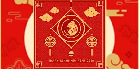 LUNAR NEW YEAR CELEBRATION with MAC tickets