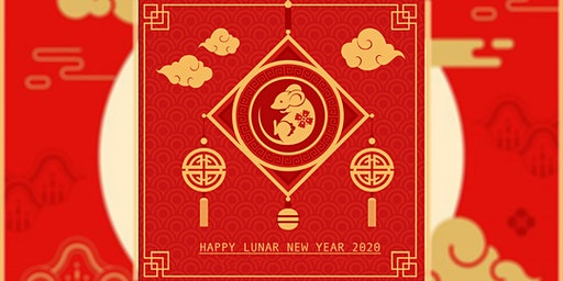 LUNAR NEW YEAR CELEBRATION with MAC