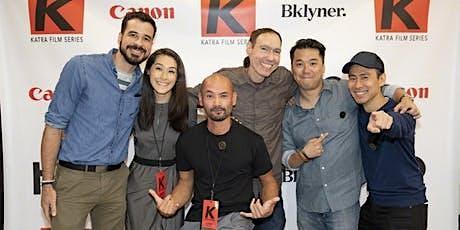 Katra Film Series Sidebar - Mid-Winter Series tickets