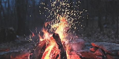 Follow the Fire tickets