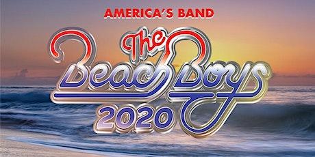 The Beach Boys tickets
