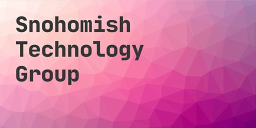 Snohomish Technology Group; Entrepreneurship and Engineering