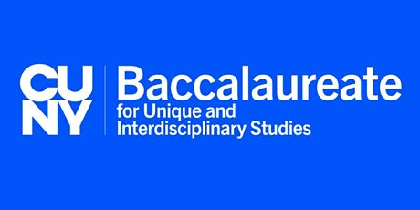 CUNY BA: Design Your Own Bachelor's Degree! - Info Session on March 13th tickets