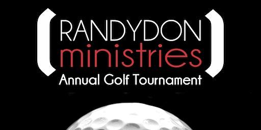 4th Annual Pennsylvania RandyDon Ministries Golf Tournament