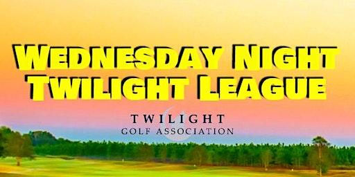 Wednesday Twilight League at Northwest Golf Course