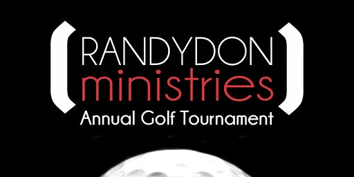 11th Annual RandyDon Ministries Golf Tournament