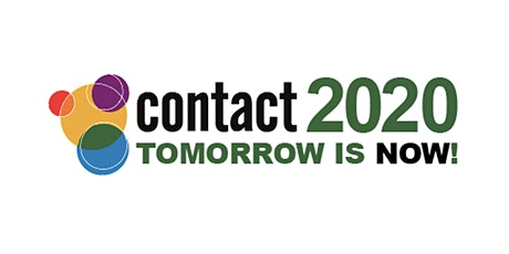 Contact Conference 2020 tickets