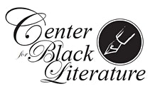 Center for Black Literature at Medgar Evers College, CUNY  logo