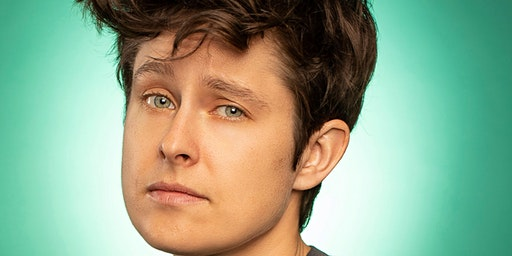 BLUE WHALE COMEDY SPECIAL - Rhea Butcher