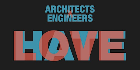 IStructE LYMG+West London Architects: Speed-DTMing, Architects + Engineers tickets