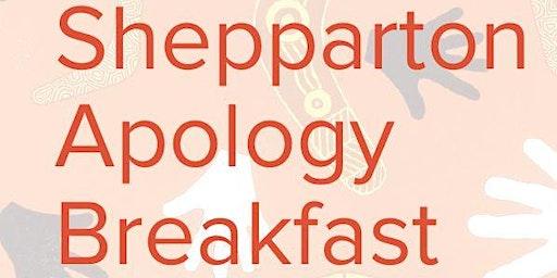 Shepparton Apology Breakfast 2020