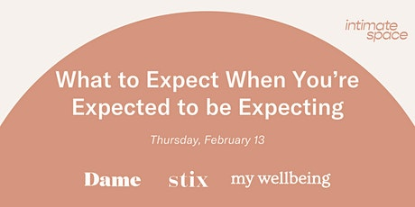 What To Expect When You're Expected to Be Expecting tickets