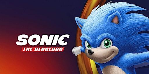Autism Ontario Durham -' Sonic the Hedgehog' Movie Morning