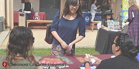 7th Annual Nonprofit, Career & Networking Fair at Claremont Graduate University (VENDOR) tickets