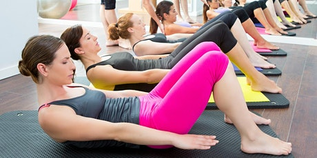 Female Pelvic Health, Movement, and Fitness Workshop  tickets
