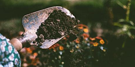 Biochar & Soil Health tickets