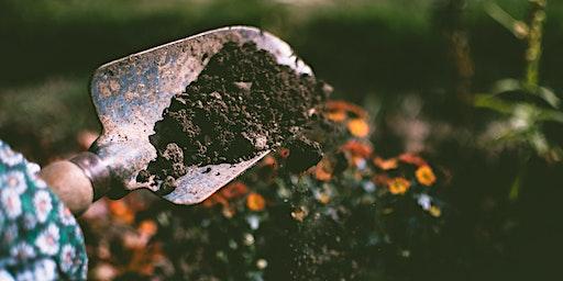 Biochar & Soil Health