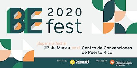 Boricua Emprende Fest 2020 (BE Fest) tickets