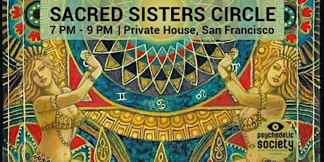 Sacred Sisters Circle tickets