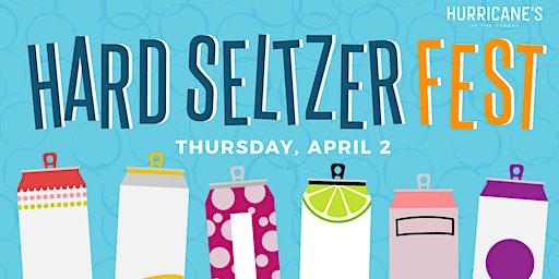 Hard Seltzer Fest