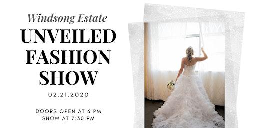 Unveiled Bridal Fashion Show