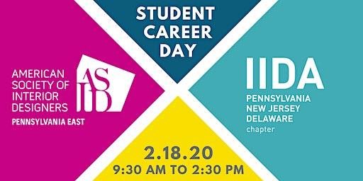 ASID + IIDA Student Career Day 2020