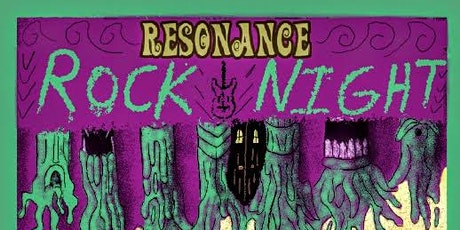 The Resonance Band (18+ Show) tickets