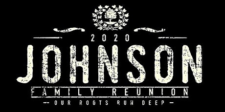 2020 Johnson Family Reunion tickets