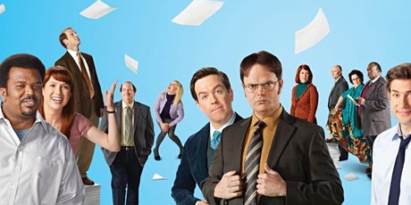 Sporcle Live presents: The Office trivia at Ohio Brewing Company! tickets