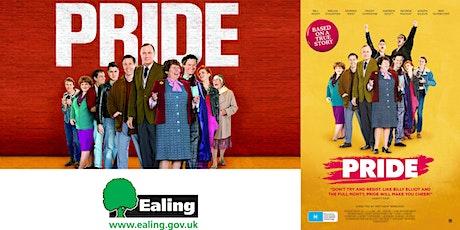 LGBT History Month Film Screening tickets