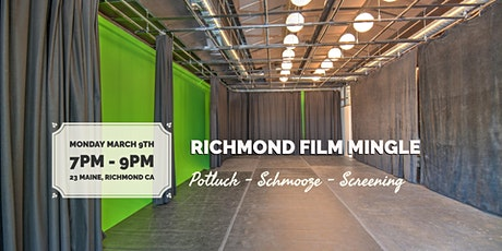 Richmond Film Mingle / Screening tickets