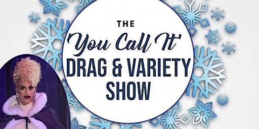 Drag Show with Celestia Cox