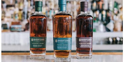 Bardstown Whiskey Dinner