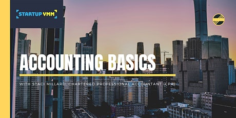 Accounting Basics tickets