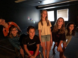 2020 Piknik Theatre Youth Acting Workshop