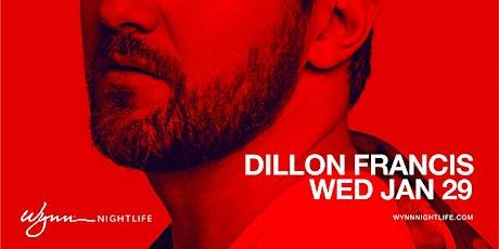 Dillon Francis at EBC @ Night (FREE Entry) tickets