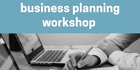 Business Planning Workshop tickets